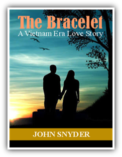 Image: Cover of The Bracelet